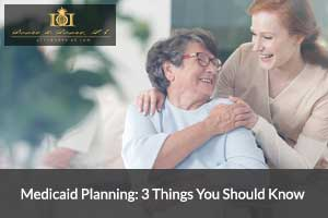 Medicaid Planning Lawyer