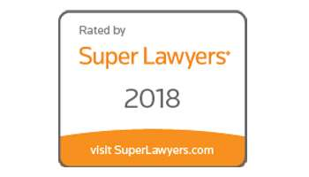 Super Lawyers 2018
