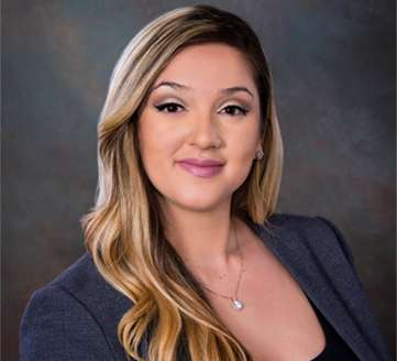 Vanessa Rodriguez Legal Assistant