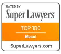 Super Lawyers Top 100 Miami