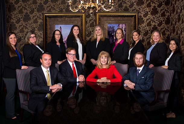 Randell C & Rebecca G Doane Expert Team of Lawyer