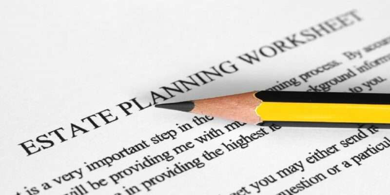 estate planning during the coronavirus